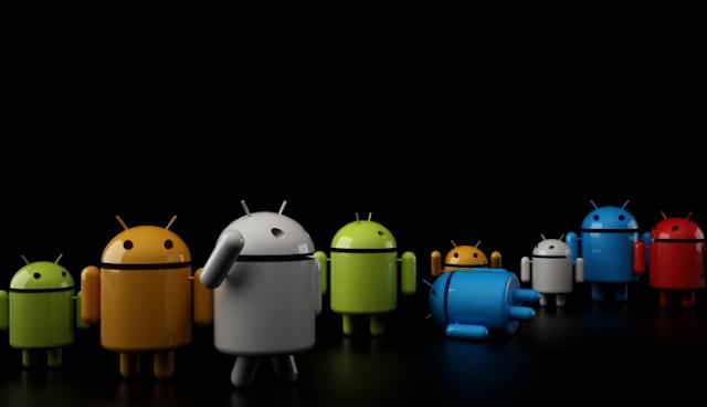 Download Aplikasi Wallpaper Gratis Terbaik untuk Android 5