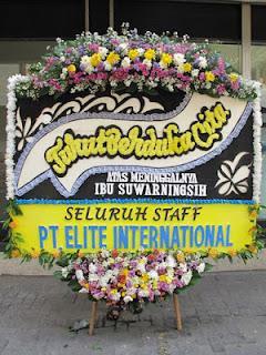 Toko Bunga Pademangan Timur