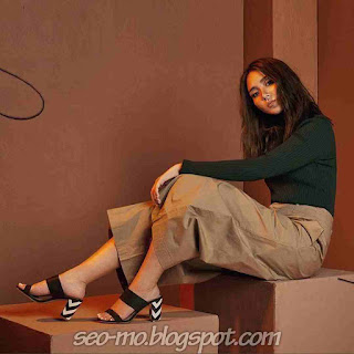 Foto Terbaru Kathryn Bernardo Pemeran Maria Amor
