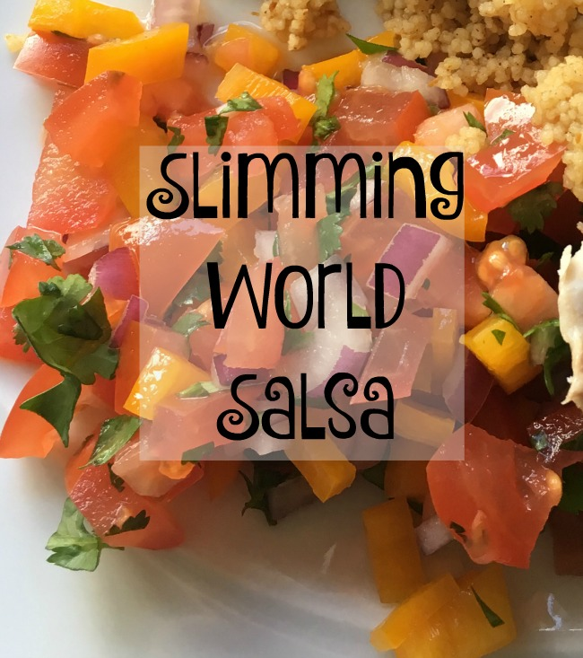 Slimming-world-salsa-recipe