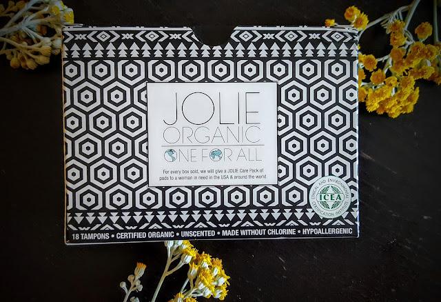 jolie organic box