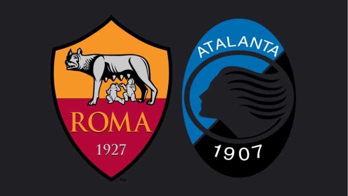 Hasil Skor AS Roma vs Atalanta: Skor 3-3