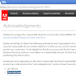 Adobe XSS Vulnerability Discovered - Responsibly Disclosed