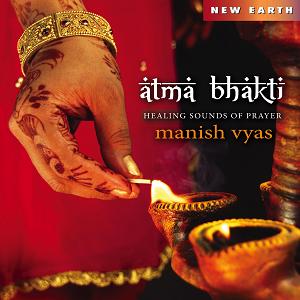 Manish Vyas, auténtico sonido de música de fusión hindú.