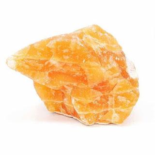Piedras Mágicas: Calcita Naranja