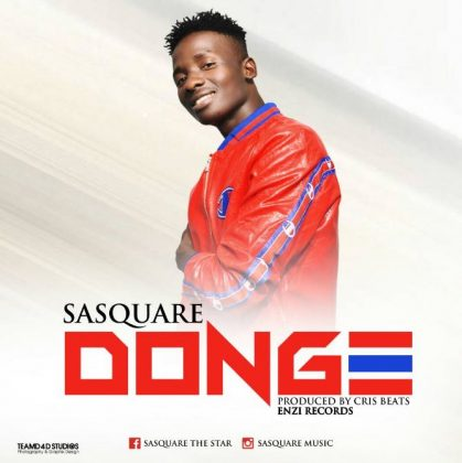 Download Mp3 | Sasquare - Donge