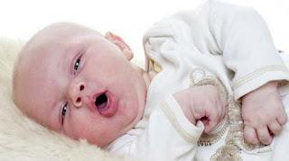 Cara Menyembuhkan Batuk pada Bayi