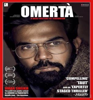 Omerta (2018) Full Star Cast & Crew, Story, Budget, Wiki
