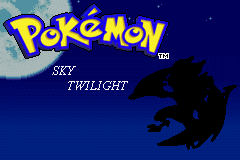 pokemon sky twilight cover