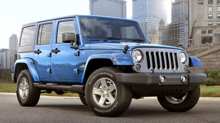 2015 Jeep Wrangler Unlimited 4 Door SUV | Car Reviews | New Car Pictures for 2018, 2019