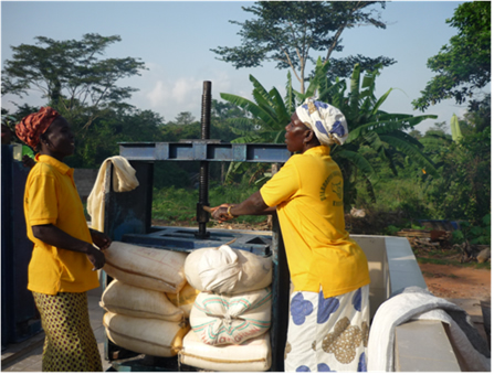 IFAD projects in Ghana: Improving livelihoods