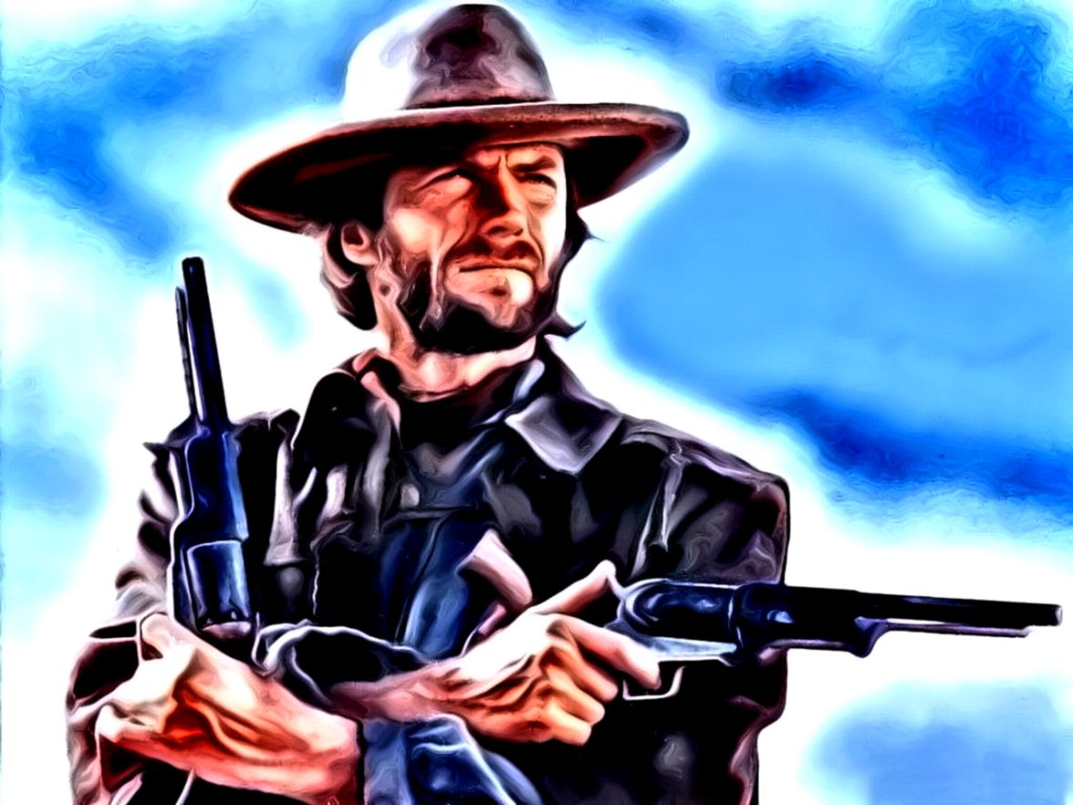 Clint Eastwood Wallpaper and Background Image 1280x960 ID