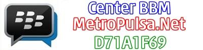 Cara Transaksi Agen Pulsa Murah via BBM di Server Metro Reload