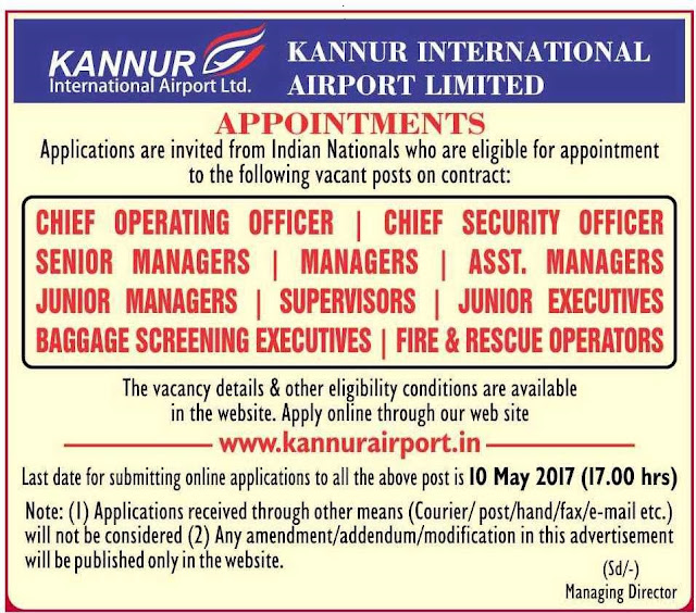http://www.kannurairport.in/index.php/careers