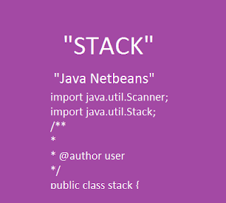 contoh program java netbeans stack,contoh coding stack java,contoh program stack sederhana pada java,coding stack pada java,program stack java,queue pada java,contoh coding queue java,contoh program stack dan queue dengan java,contoh program queue