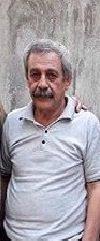 Reza Akbari Monfared