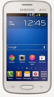 Cara atasi Samsung Galaxy Star Pro lupa contoh  Cara atasi Samsung Galaxy Star Pro lupa contoh & password