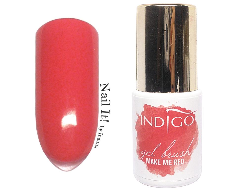 Indigo Nails \