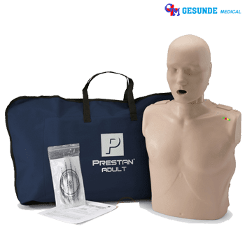 CPR Training Half Body GM-AM100