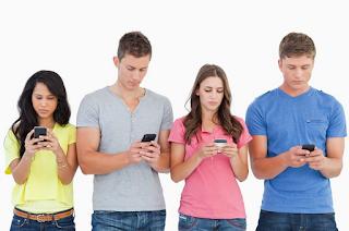 6 Tips Cara Ampuh Agar Tidak Kecanduan Smartphone