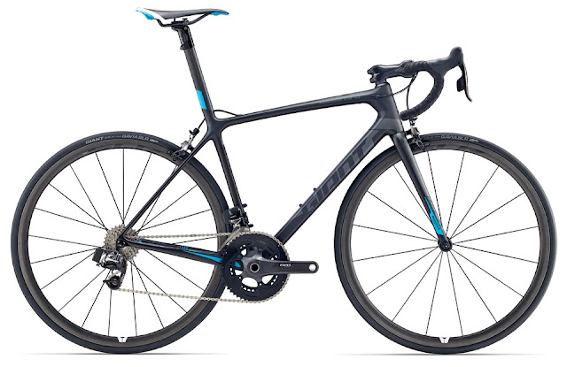 Giant TCR Advanced SL 0, una bici con un precio asequible