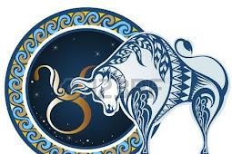 Zodiak Taurus (20 April - 20 Mei)