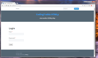 Install HTMLy 2.7.4 flat-file CMS / Blog on Win7 localhost via XAMPP ( PHP7 ) 17