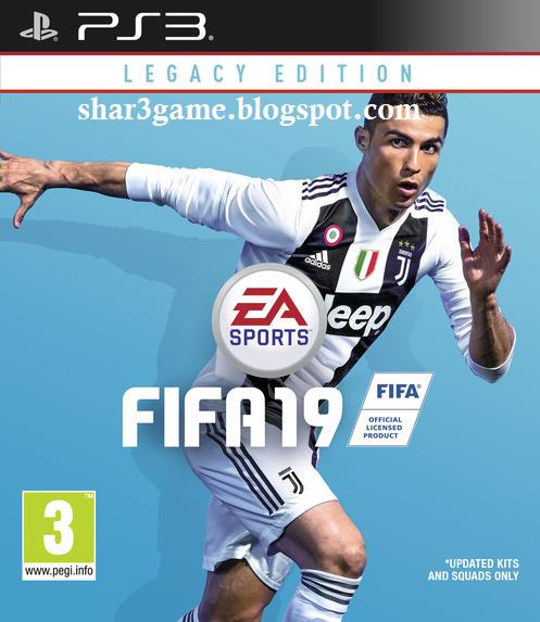 Top 10 Punto Medio Noticias | Fifa 18 Legacy Edition Ps3 Free Download