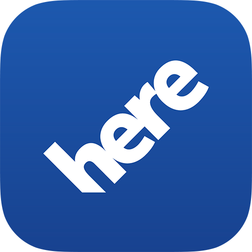 Nokia relaunches HERE Maps for iOS