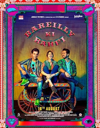 Bareilly Ki Barfi 2017 Theatrical Trailer Download