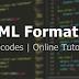 HTML-Formatting | 99codes