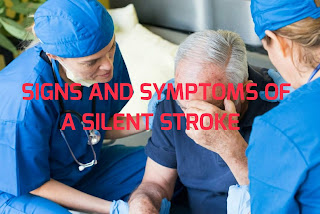 Silent Stroke: Signs, Symptoms And How It Can Be Prevented.