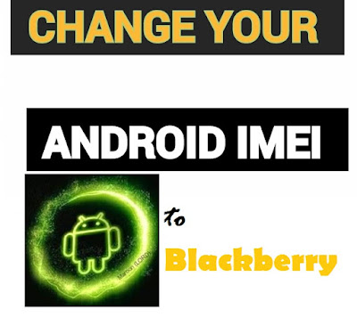 Change Android IMEI Without Rooting
