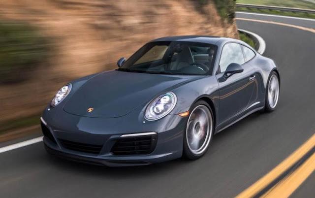 Στο «σφυρί» για 10.000 ευρώ η Porsche του Αγούδημου