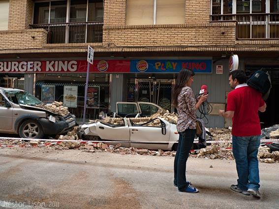 Terremoto de Lorca (foto: Nebrili)