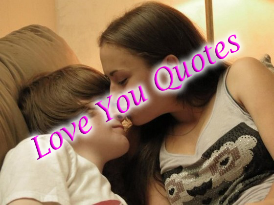 10 Best Love You Quotes