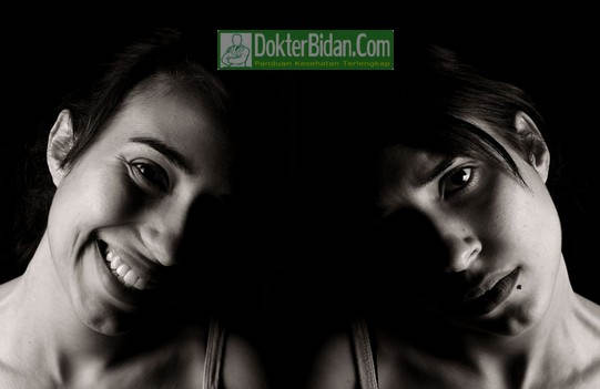 BPD Borderline Personality Disorder - Penyebab Gejala dan Cara Mengobati Dengan Obat Alami