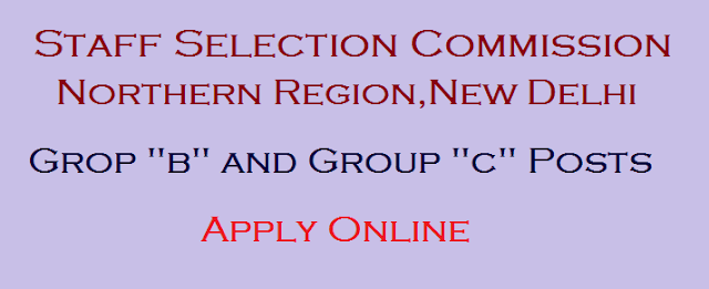 Central govt jobs, Junior Engineer, latest jobs, SSC Northern Region, Staff Selection Commission, SSC NR, www.sscnr.net.in