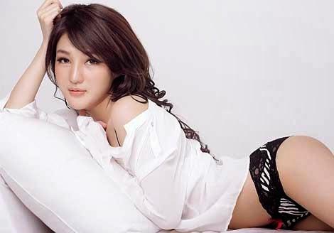 Foto seksi Guo Meimei, Guo Meimei  Hot, Guo Meimei  telanjang, Foto bugil Guo Meimei, Sosialita Cantik