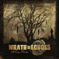 "Wrath Of Echoes - ""A Fading Bloodline"""