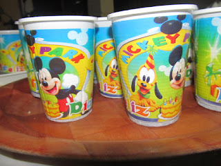 DECORACION MICKEY MOUSE 15 FIESTAS INFANTILES RECREACIONISTAS MEDELLIN