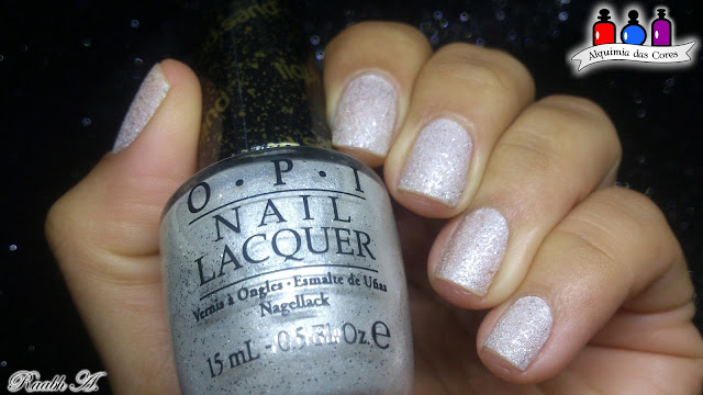 OPI Bond Girls Collection 2013, OPI Mariah Carey Collection, Liquid Sand, Branco, Vermelho, carimbada, BP-L045, Raabh A., Branco, vermelho, white, red