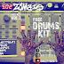 Drum Kit | BaezttBeats Presenta Zombie Kontrol Vol.1