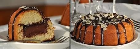 Πως θα φτιάξετε εντυπωσιακά γεμιστά ...κέϊκ