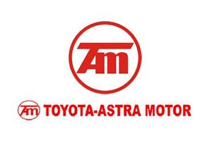 Lowongan Kerja PT Toyota-Astra Motor (TAM)