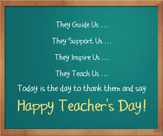 Teachers Day Special in Hindi