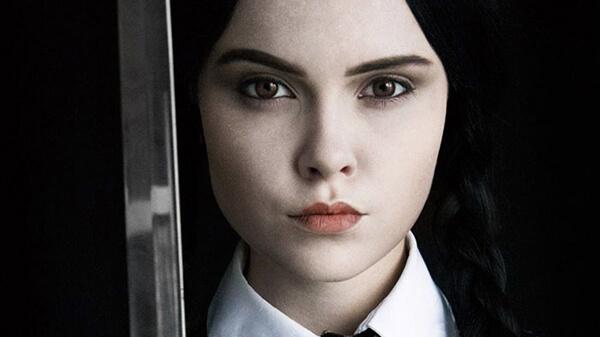 Wednesday Addams (Addams Family)