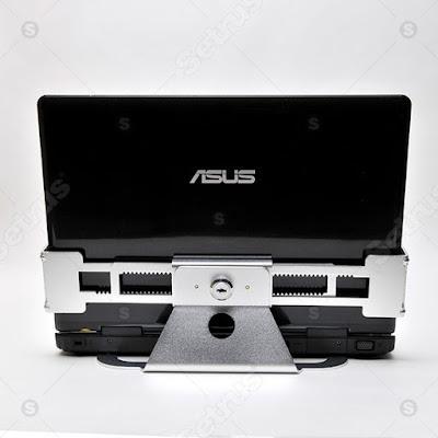 chống trộm laptop có kiểu dáng sang trọng