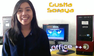 Gustia Soraya – Paket Office++