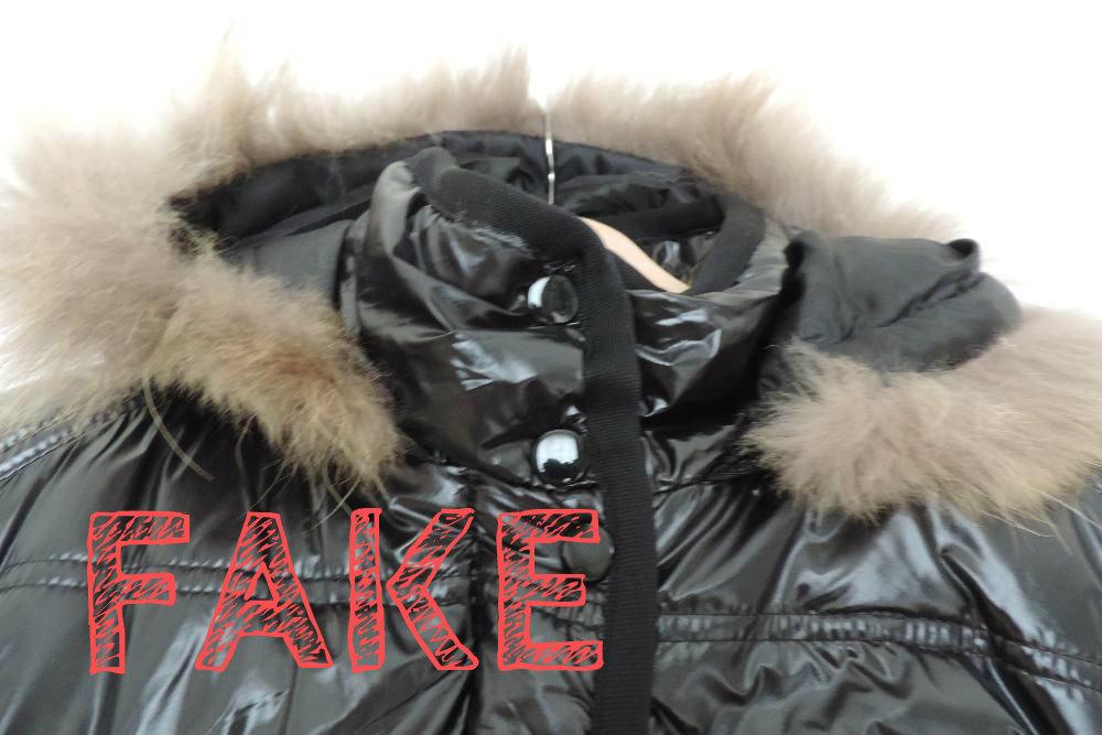 płaszcz moncler niskie